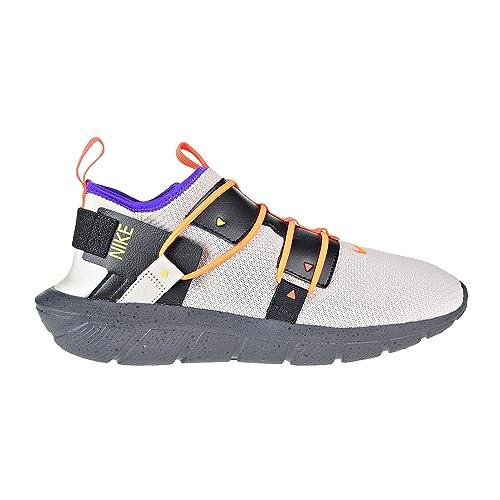 best service 32e70 b1d01 Nike NIKEAA2194 - Aa2194 002 Uomo, Beige (Desert Sand Total Orange Black