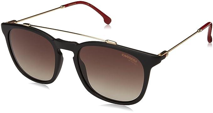 Carrera 154/S Gafas de Sol, Negro (MTT Black), 51 Unisex ...
