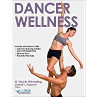 Dancer Wellness With Web Resource