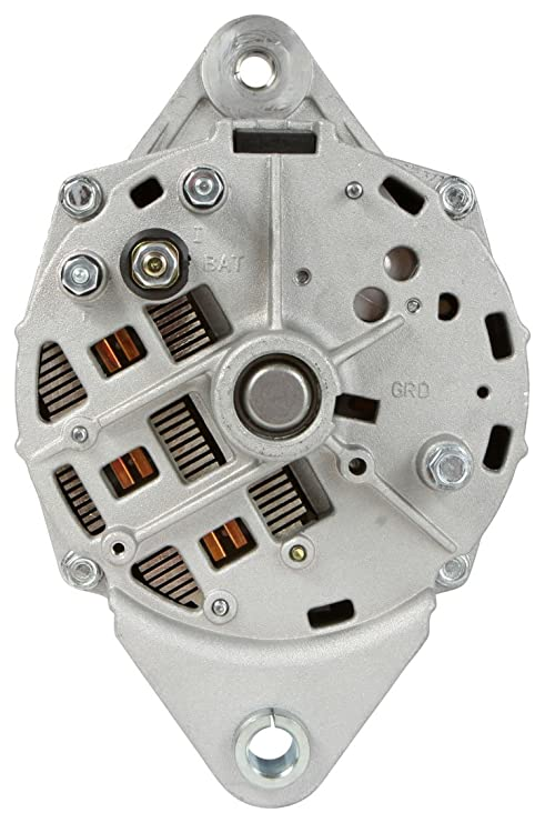 DB Electrical ADR0061 Alternator for Agco Allis Tractors