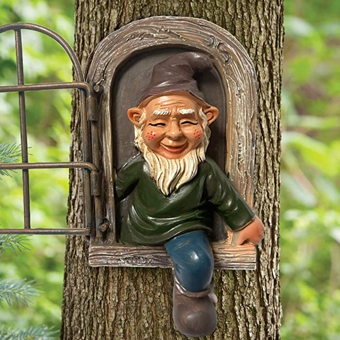 Updated 2021 – Top 10 Garden Gnome Large