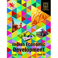 Indian Economic Development Class 12 CBSE (2019-20 Session)