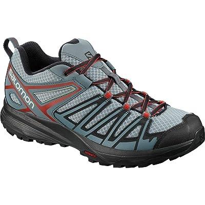 Salomon Men's X Crest Hiking Shoes | Trail Running