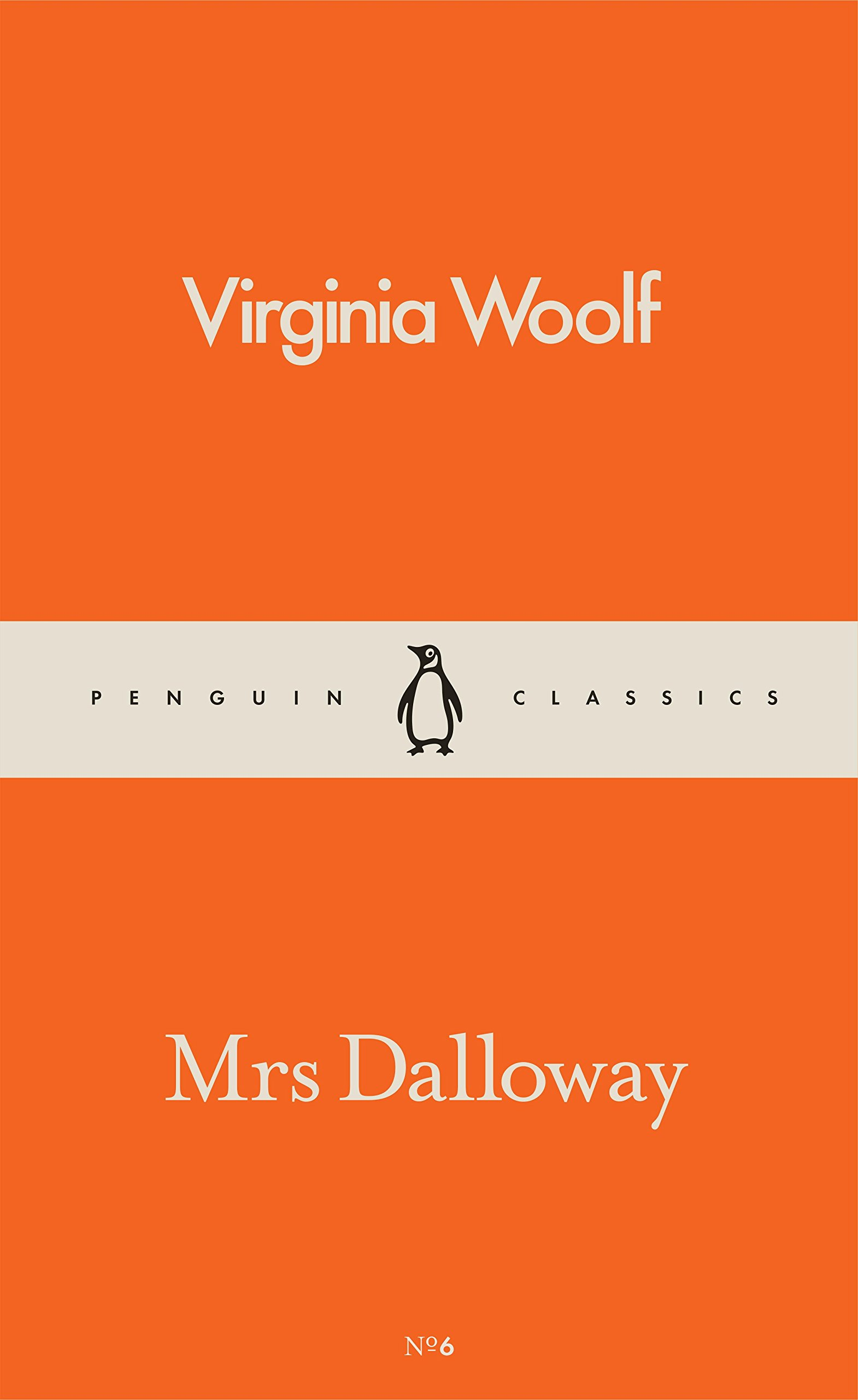 time in mrs dalloway