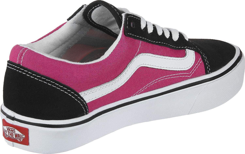 Vans Old Skool Lite Shoes  Amazon.co.uk  Shoes   Bags 958a70872d