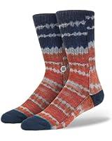 Stance Mens Double Dip Socks