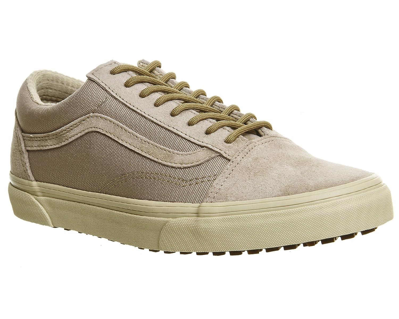 Vans Old Skool MTE Sneaker Herren 12.0 US 46.0 EU: Amazon