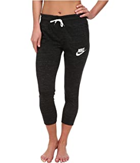 9a47b3f6c06c Nike Women's Sportswear Vintage Pants at Amazon Women's Clothing store:
