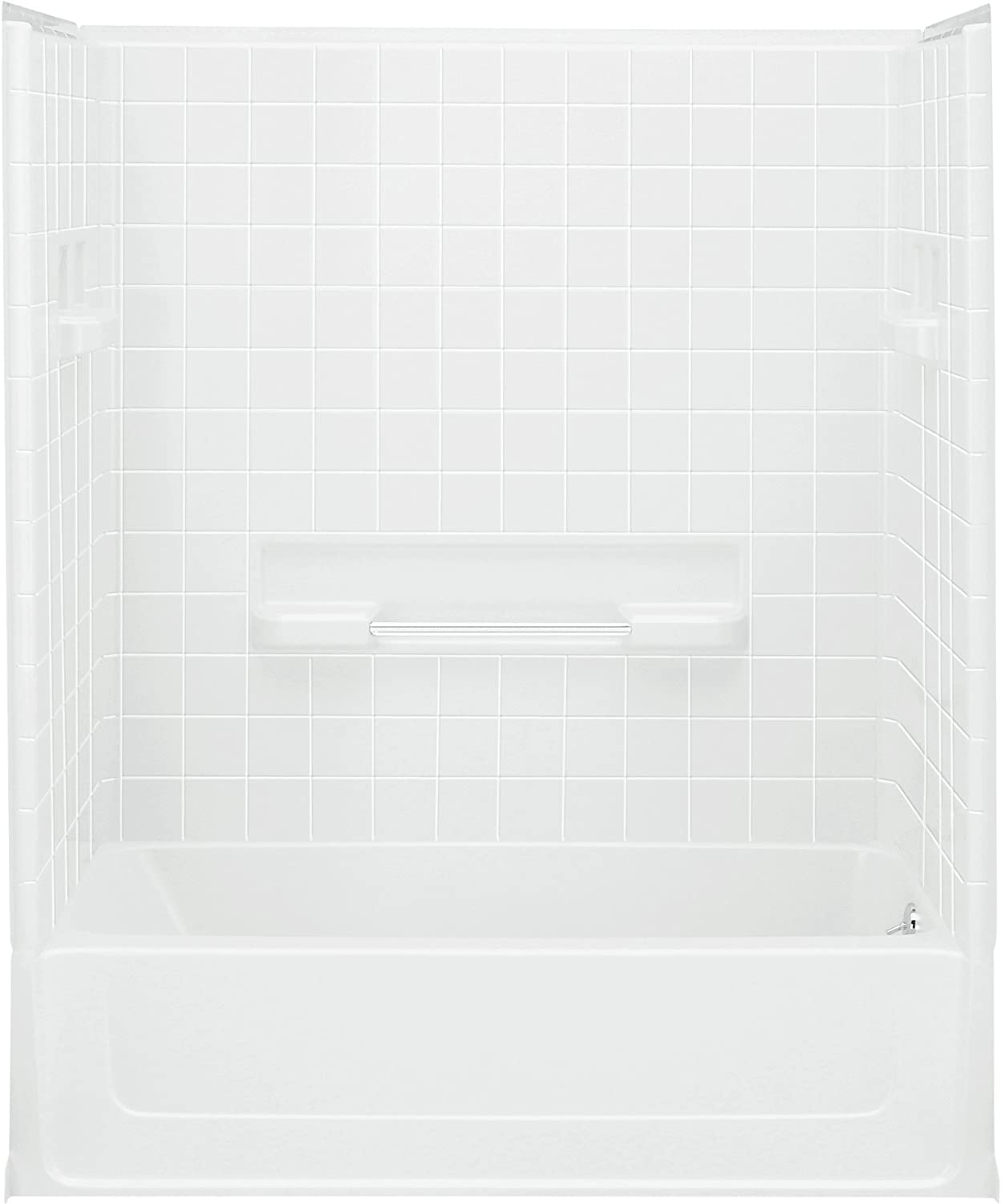 5. Sterling 610401120 All-Pro Bath/Shower Combo
