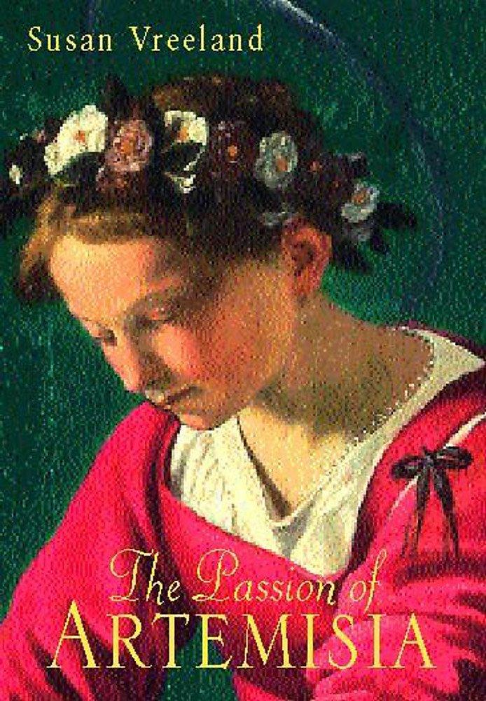 Download The Passion of Artemisia ebook