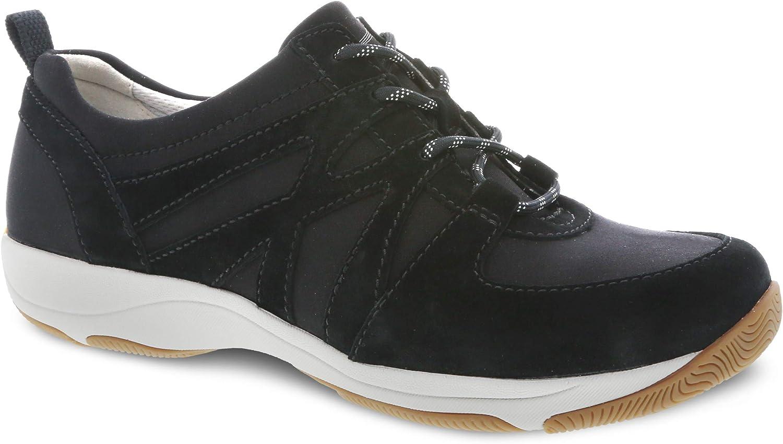 Dansko Women's Hatty Sneakers - Womens Walking Shoes – Comfort & Support