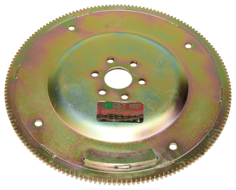 PRW 1830201 SFI-Rated External Balance 164 Teeth Chromoly Steel Flexplate for Ford 289-351W 1963-82