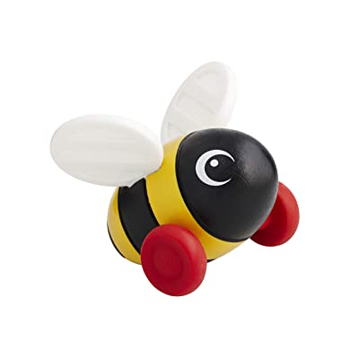 BRIO BRIO Mini Bumble Bee Baby Toy: Toys & Games