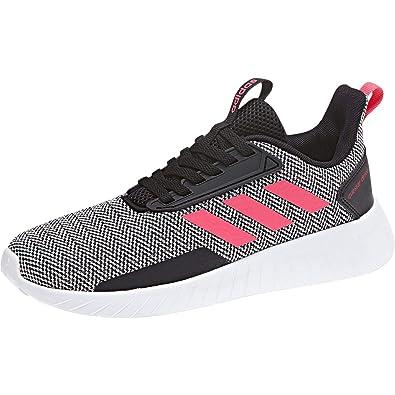 adidas Unisex-Kinder Questar Drive K Fitnessschuhe, schwarz (Negbas Rosrea    Ftwbla 000), 28.5 EU  Amazon.de  Schuhe   Handtaschen 04af908392