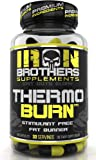 Stimulant Free Fat Burners for Women and Men – Weight Loss - Non Stim Thermogenic Fat Burner – Dietary Supplement…