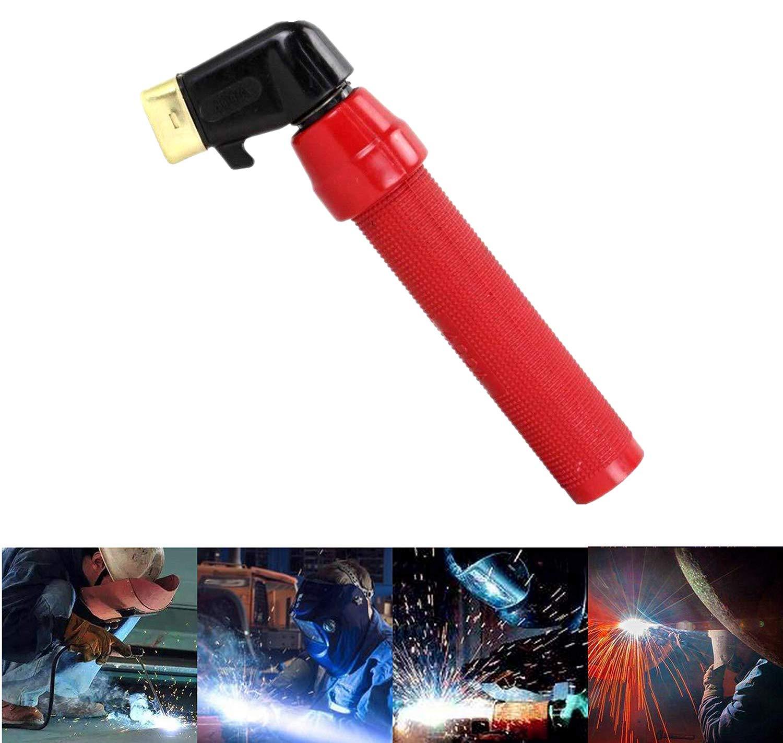 Support d/électrode de soudage Pince de maintien pour m/âchoire lourde Pince d/électrode du poste de soudage ARC Welder American Design 500A