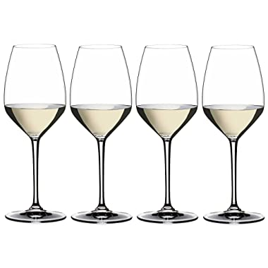 Riedel Heart to Heart Riesling Buy 3 Get 4 Value Set