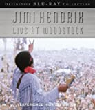 Jimi Hendrix - Live at Woodstock [(definitive collection)]