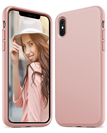 Amazon.com: Funda para iPhone X, funda para iPhone 10, funda ...
