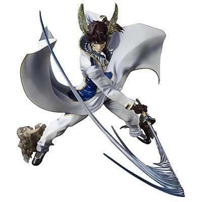 Bandai Tamashii Nations Figuartszero Akari Hizamaru Terra Formars Action Figure