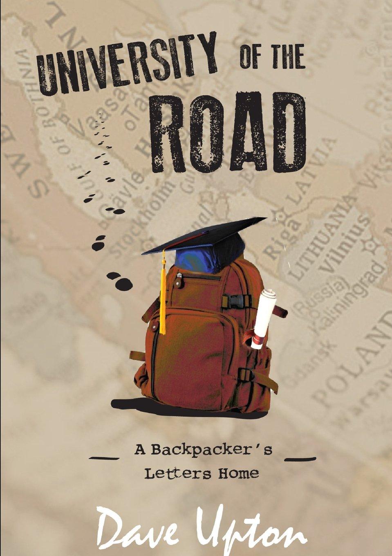 Read Online University of the Road PDF