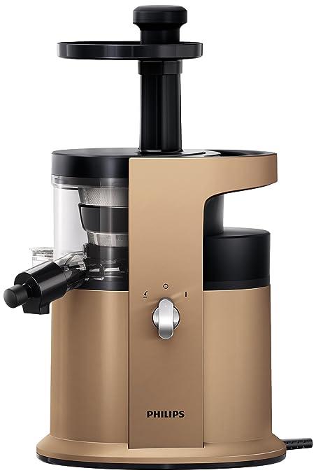 233 opinioni per Philips HR1883/31 Estrattore di succo a spremitura lenta, con tecnologia Gentle