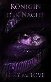 Königin der Nacht (Die Traumdämonen-Saga 4)