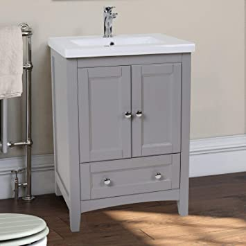 Modena 24 Single Bathroom Vanity Set Amazon Com