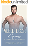 Cyrus: M.E.D.I.C.S.: A Steamy Instalove Military Medical Romance