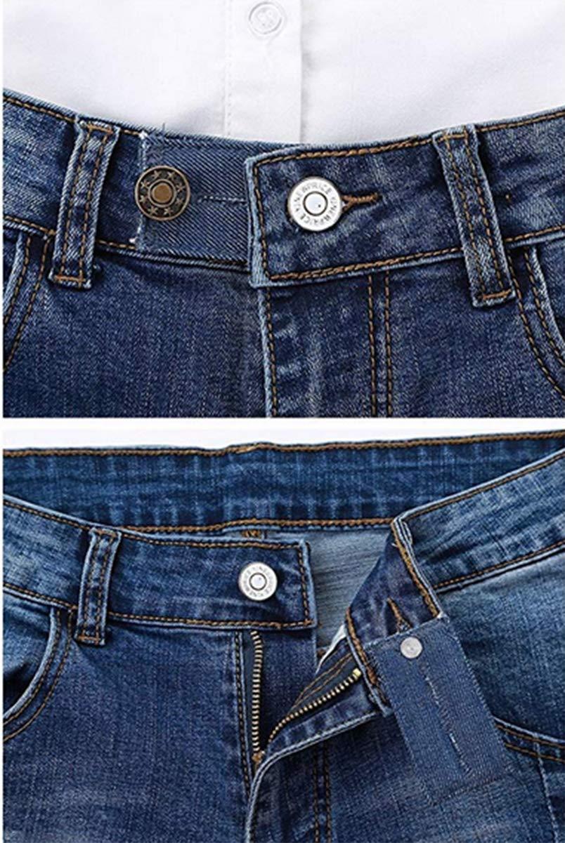 3PCS Costura Accesorios Liuer Extensores Pantalones con ...
