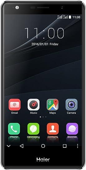 Haier V6 Smartphone Libre Android (4G, 5,5