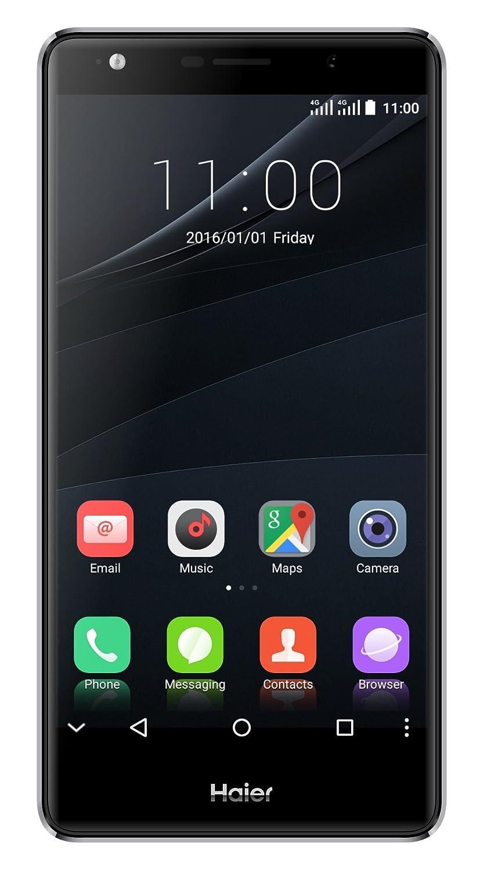1cea909e96e Haier V6 Smartphone Libre Android (4G, 5,5