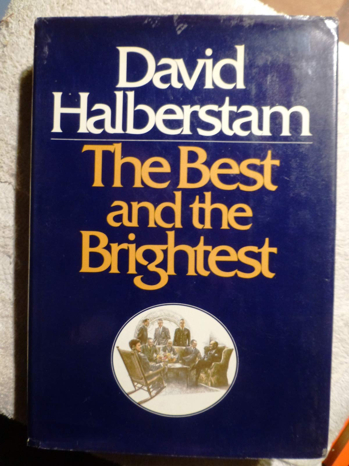 Download The Best And The Brightest By David Halberstam