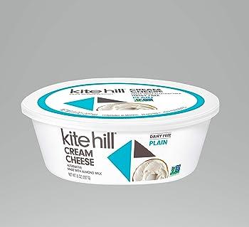 Kite Hill Dairy Free Creamy Vegan Cheese