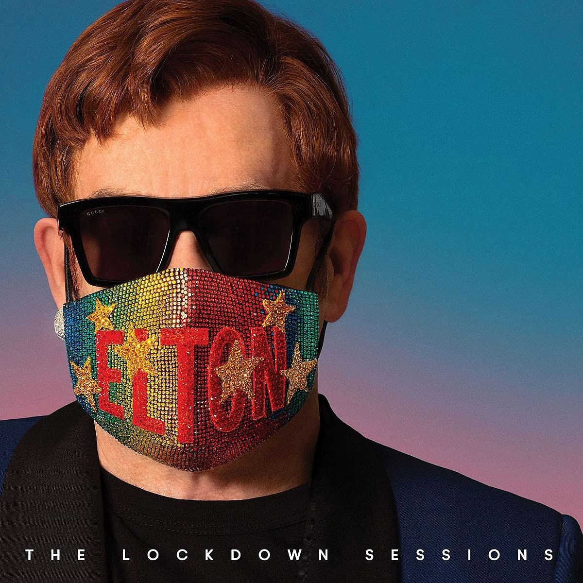 Book Cover: The Lockdown Sessions       Explicit Lyrics