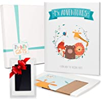 5051b3972bf4 Itty Bitty First 5 Years Baby Memory Book + Clean-Touch Ink Pad   Baby