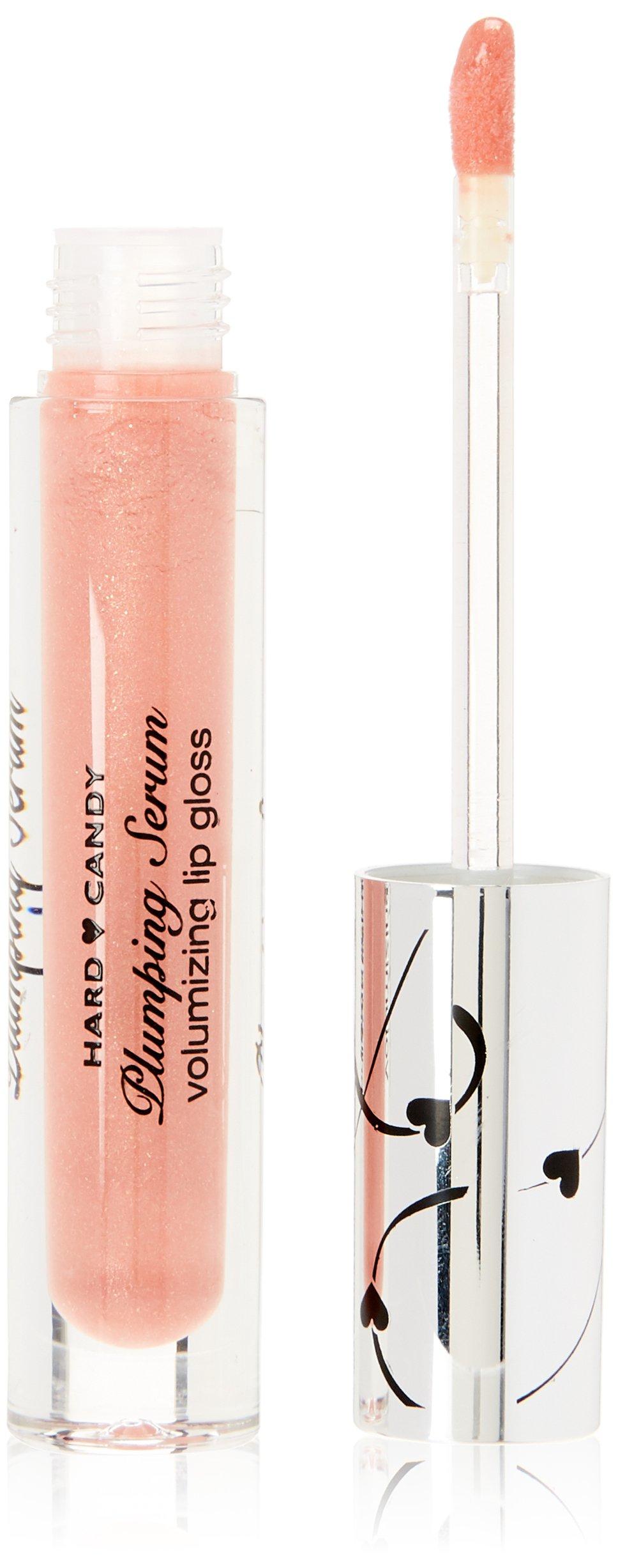 Amazoncom  Hard Candy Plumping Serum Volumizing Lip Gloss, 975 Lion Tamer  Beauty-4364