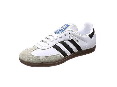 ee746f95705cae adidas Herren Samba OG Gymnastikschuhe  Amazon.de  Schuhe   Handtaschen
