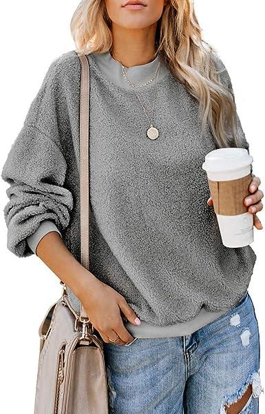 Otoño e Invierno Nuevo suéter Grueso Jersey Mujer Cuello ...
