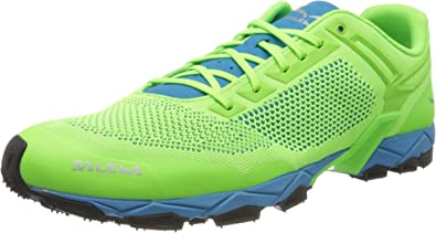 SALEWA Ms Lite Train K, Zapatillas de Trail Running para Hombre ...