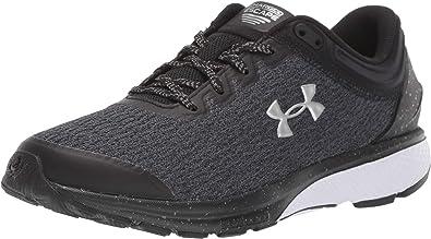 Under Armour UA W Charged Escape 3, Zapatillas de Running para Mujer: Amazon.es: Zapatos y complementos