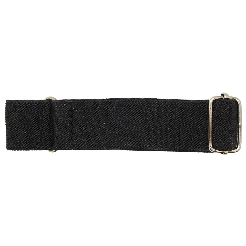 SAS Elastic Adjustable Armband Shirt Garter Sleeve Holders - 2/Pack Southland Archery Supply