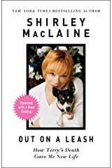 Out on a Leash: How Terry's Death Gave Me New Life Hardcover