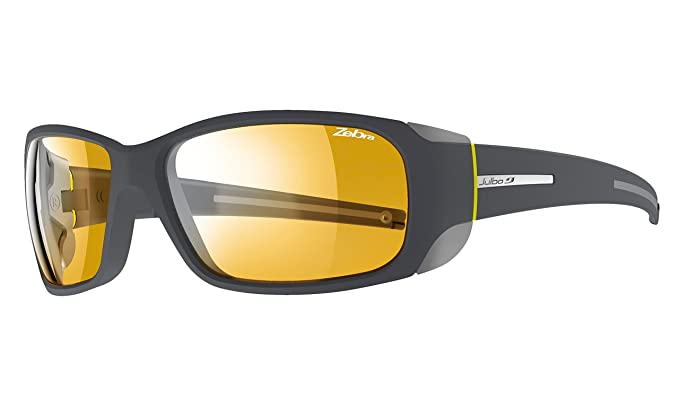a7411ce636 Image Unavailable. Image not available for. Colour  Julbo Montebianco  Sunglasses - Zebra ...