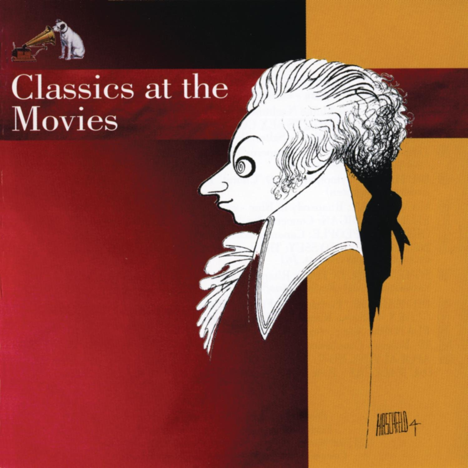 Classics at the Movies