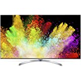 LG 60SJ8000 60-Inch 4K TV - Smart - HDR - LED - SJ8000