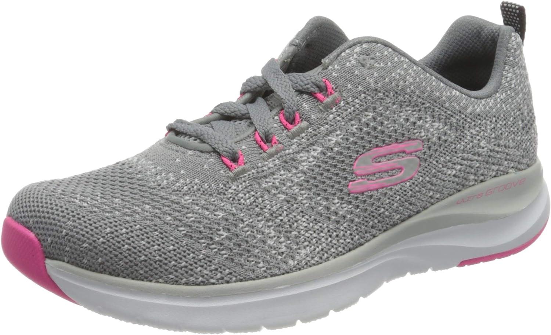 Skechers Women's Ultra Groove Sneaker