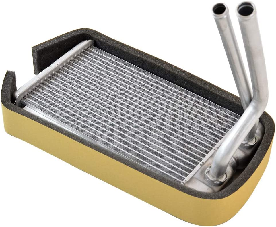 OSC Cooling Products 98015 New Heater Core