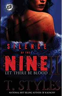 Amazon.com: Silence Of The Nine 3 (The Cartel Publications ...