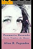 Poemario Desnuda (Timbre de Mujer)